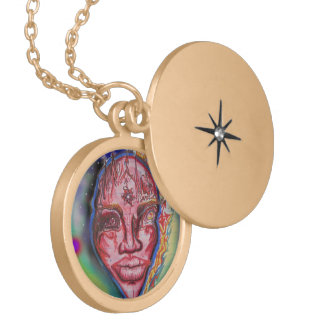 Creation Space Locket