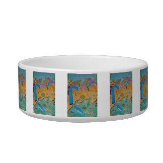 Creation: The Fifth Day Bowl