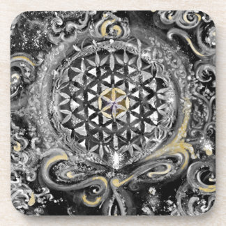 Creation Time 'Cosmic Ocean' Select Coasters