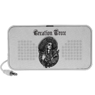 creation trece speaker