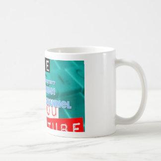 Creationartist7 Youtube Channel 326 Coffee Mug