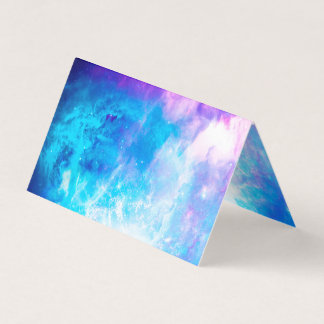 Creation's Heaven Business Card