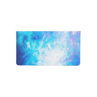 Creation's Heaven Checkbook Cover