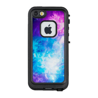 Creation's Heaven LifeProof FRĒ iPhone SE/5/5s Case