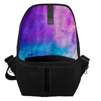 Creation's Heaven Messenger Bag