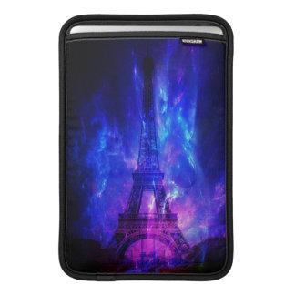 Creation's Heaven Paris Amethyst Dreams Sleeve For MacBook Air