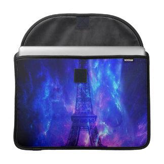 Creation's Heaven Paris Amethyst Dreams Sleeve For MacBook Pro