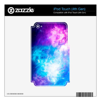 Creation's Heaven Skins For iPod Touch 4G