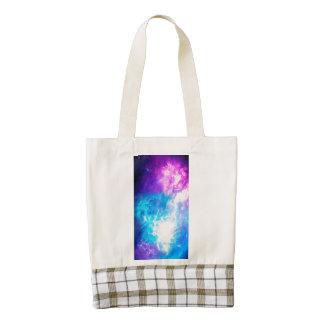 Creation's Heaven Zazzle HEART Tote Bag