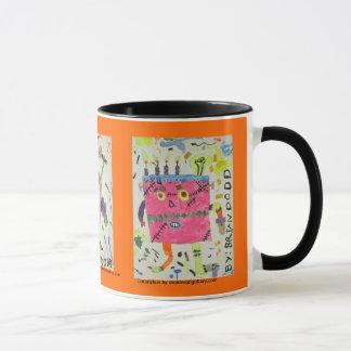 Creations of Doddman Gallery Mug
