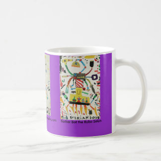 Creations of Doddman Gallery Mugs