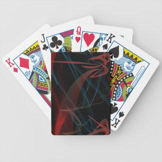 Creativamente Negro especie carta de juego Baraja De Cartas