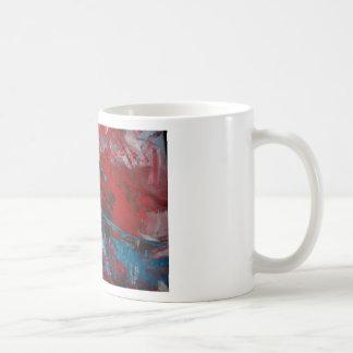 Creative Abstract Art Decor Mugs