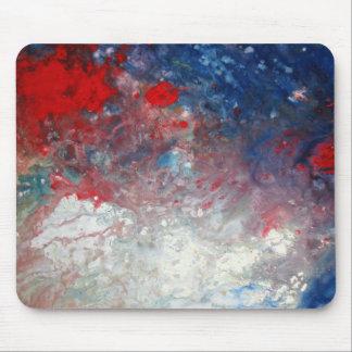Creative Abstract Art Mousepads