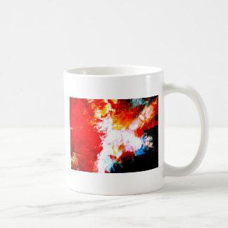 Creative Abstract Artwork Coffee Mug