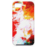 Creative Abstract Artwork iPhone 5 Case