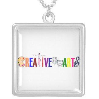 Creative Arts Necklace