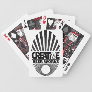 Creative Beer Works Cards