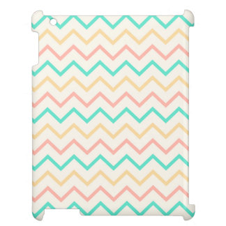 Creative Brave Dynamic Willing iPad Cover