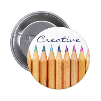 Creative Pinback Buttons