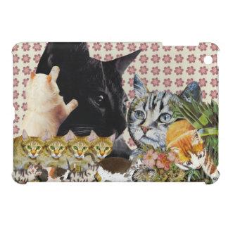 Creative Cats 2 iPad Mini Case