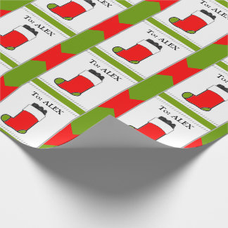 Creative Christmas gift ideas Wrapping Paper