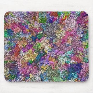 Creative Colors #1 Mousepad