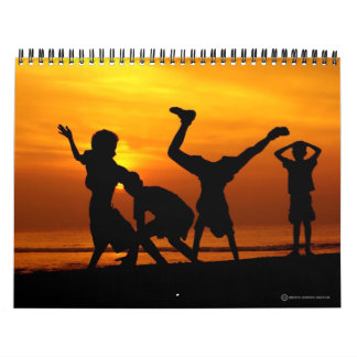 Creative Commons Collection Calendar