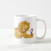 Creative Courage Mug