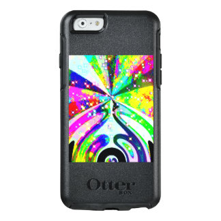 Creative cover OtterBox iPhone 6/6s case