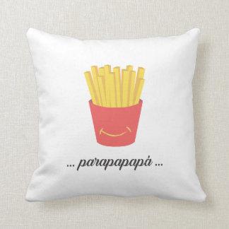 Creative cushion - fried Potato