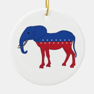 Creative Democracy: A New Animal Ceramic Ornament