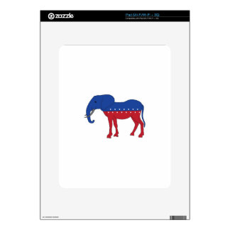 Creative Democracy: A New Animal Decal For The iPad