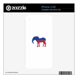 Creative Democracy: A New Animal Decals For iPhone 4