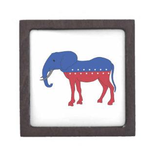 Creative Democracy: A New Animal Jewelry Box