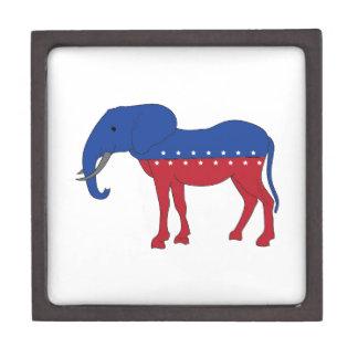 Creative Democracy: A New Animal Keepsake Box