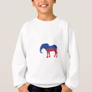 Creative Democracy: A New Animal Sweatshirt