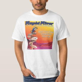 Creative Desert T-Shirt