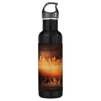 creative design bottle