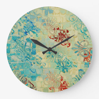 Creative Design Deco Modern Wall Clock