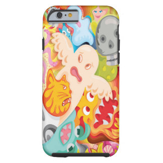 creative design for mobile case sublimation printi
