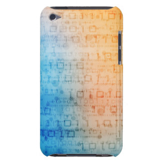 creative design ipod touch case