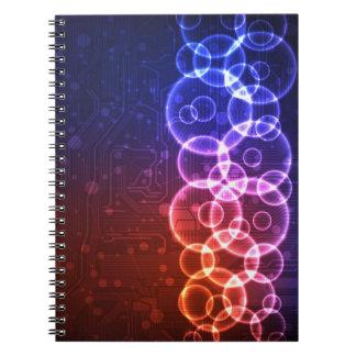 Creative design notebook