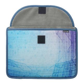 Creative design sleeve sleeve for MacBook pro