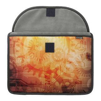 creative design sleeve sleeves for MacBook pro