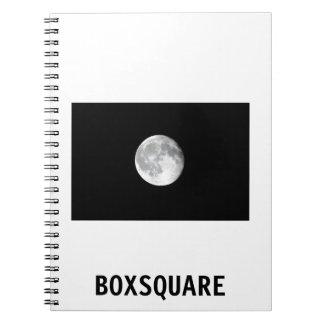 Creative designs notebooks