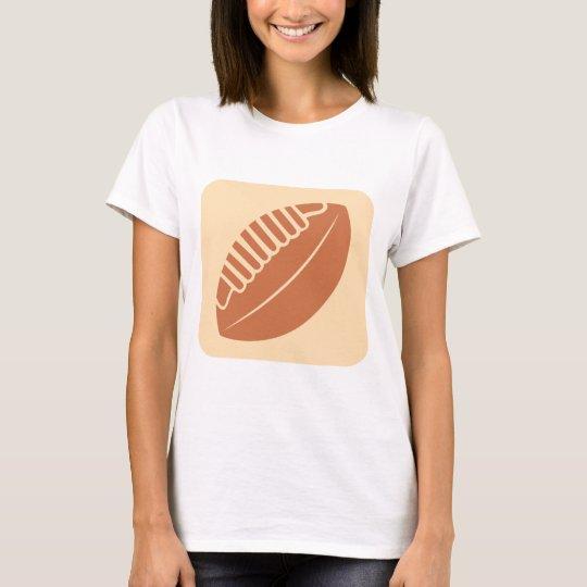 Creative Football T-Shirt