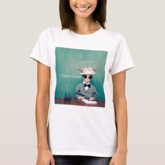Creative Genius Designs T-Shirt