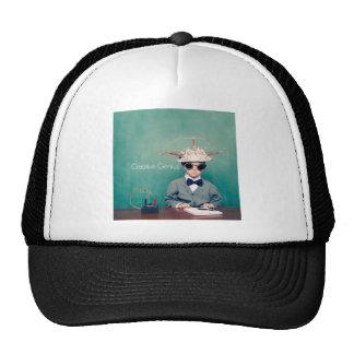 Creative Genius Designs Trucker Hat