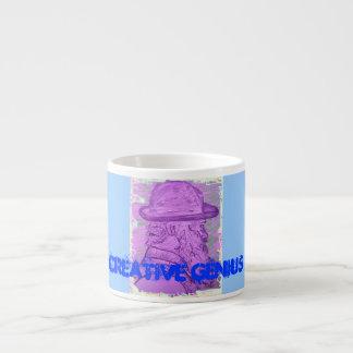 Creative Genius Espresso Cup